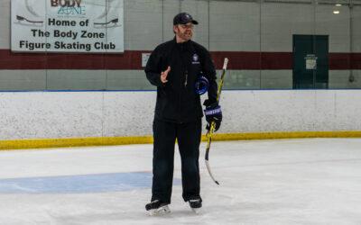 Royals Establish Reading Royals Youth Hockey Program