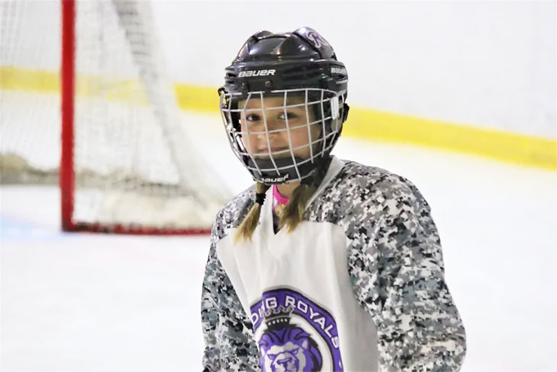 Learn To Play | Reading Royals Youth Hockey