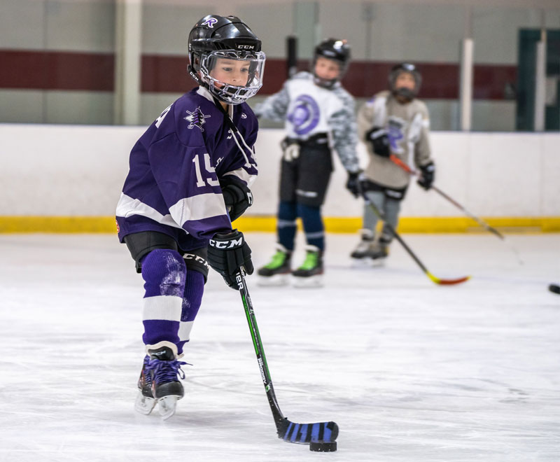 Meet The Staff   Reading Royals Youth Hockey