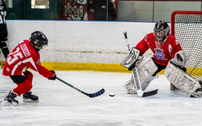 Reading Royals Youth Hockey Association adds March Clinics and Spring Break Fun and Floor Hockey Dates