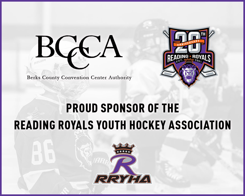 reading royals youth hockey sponsors