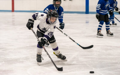 Royals Youth Selects Compete In The Travel Champs St. Patrick's Day Tournament